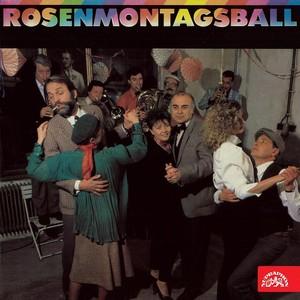 Ivan Mládek - Rosenmontagsball