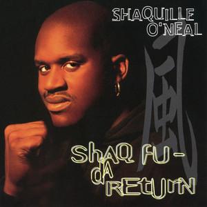 Shaq Fu: Da Return album