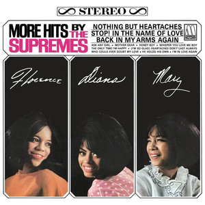 More Hits By The Supremes - Expanded Edition album