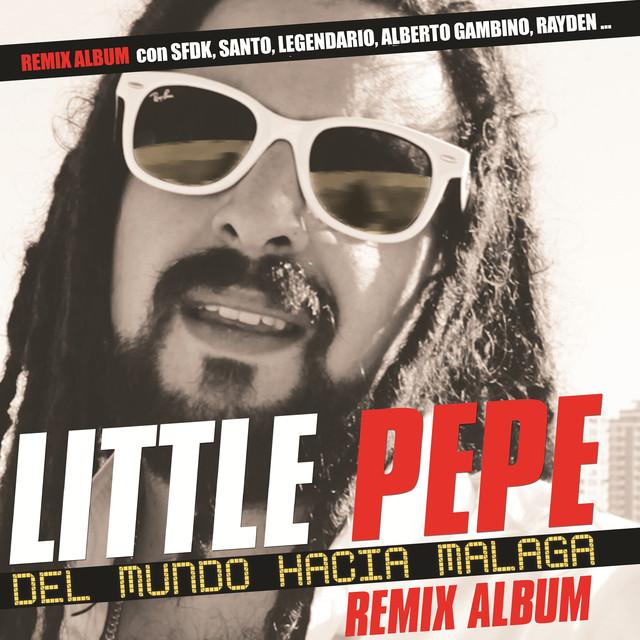 Del Mundo Hacia Málaga (Remix Album)