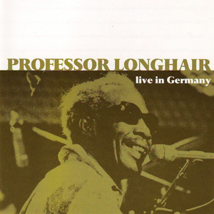 Live In Germany album