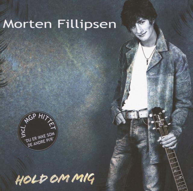 Ku' Du Bli' Et Sekund Endnu, a song by Morten Fillipsen on Spotify