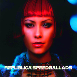 Speed Ballads album
