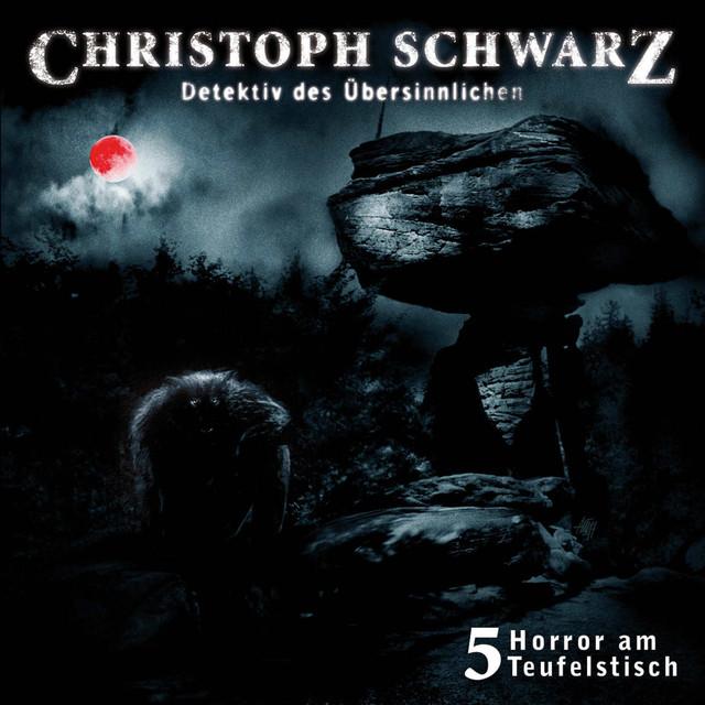 Folge 05: Horror am Teufelstisch Cover