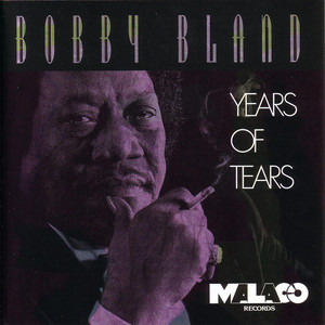 Years of Tears album