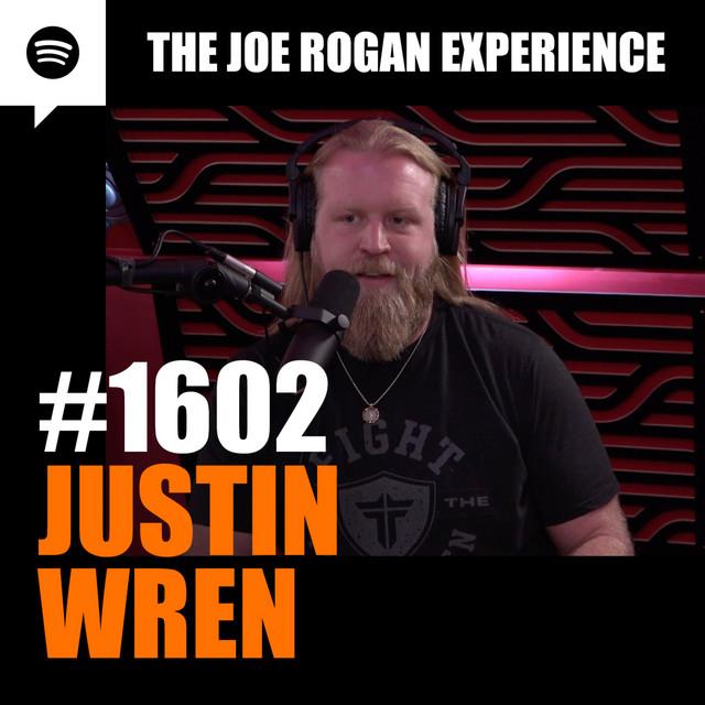 #1602 - Justin Wren