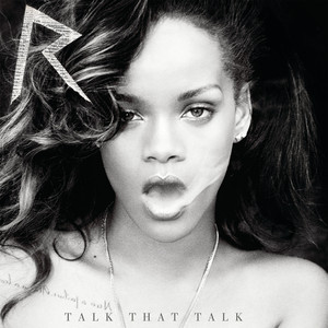 Talk That Talk (Deluxe Edited) Albümü