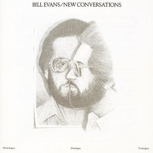 New Conversations Albumcover