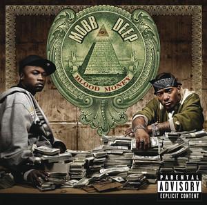 Blood Money Albumcover