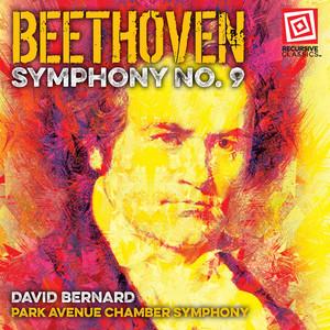 "Symphony No. 9 in D Minor, Op. 125 ""Choral"" Albümü"