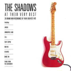 At Their Very Best album