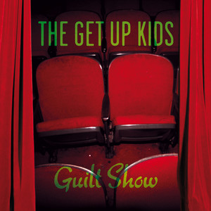 The Get Up Kids The Dark Night of the Soul cover