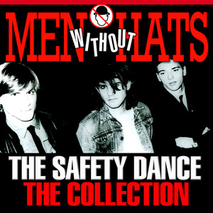The Safety Dance: The Collection album