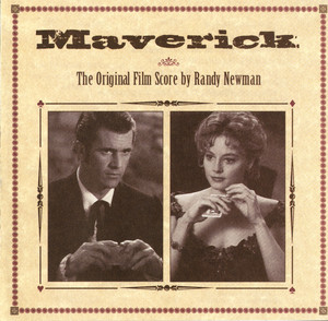 Maverick album