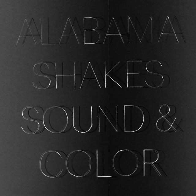 Sound & Color (Bonus Track Version)