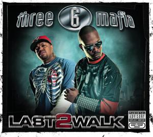 Last 2 Walk Albumcover