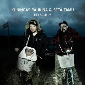 Kuningas Pähkinä & Setä Tamu