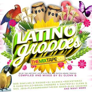 Latino Grooves 2011 The Mixtape album