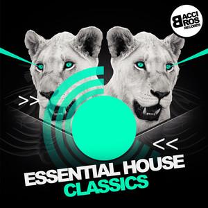 Essential House Classics Albumcover