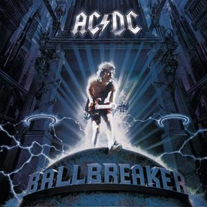 Ballbreaker album