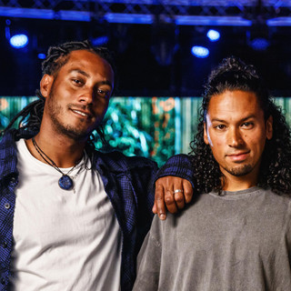 Sunnery James & Ryan Marciano profile picture