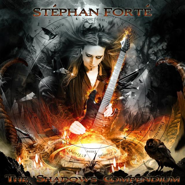 Stephan Forté