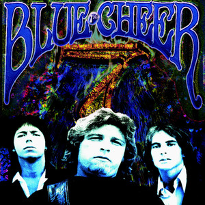 Blue Cheer, Dickie Peterson, Tony Rainier, Michael Fleck Summertime Blues cover