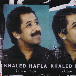 Khaled Ragda cover