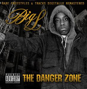 The Danger Zone album