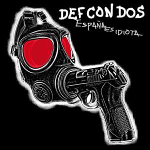 España es idiota album