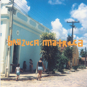 Album cover for brazuca matraca by wagner pa