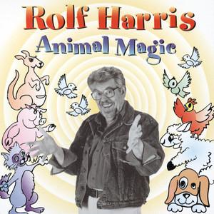 Animal Magic album