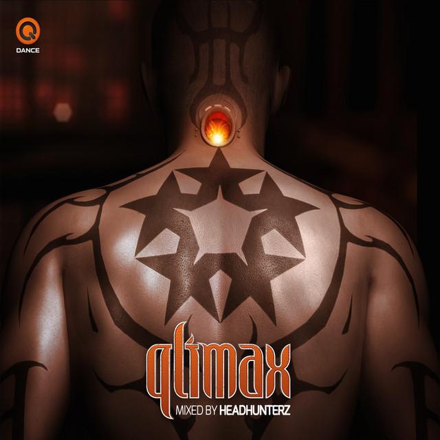 Qlimax 2011 (Mixed by Headhunterz)