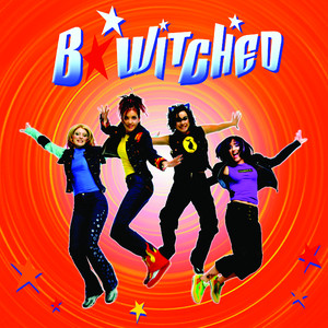 B*Witched album