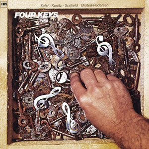 Four Keys album