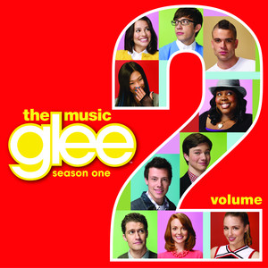 Glee: The Music, Volume 2 Albumcover