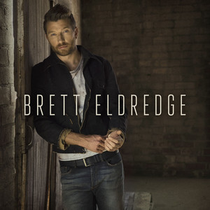 Brett Eldredge No Stopping You cover