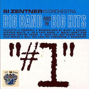 Big Band Plays Big Hits Vol. 1 album