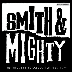 Smith & Mighty Same cover