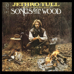 Songs From the Wood album