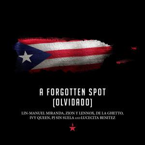 A Forgotten Spot (Olvidado) Albümü
