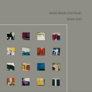 More Music For Films Albumcover