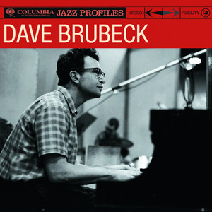 Dave Brubeck Trolley Song cover