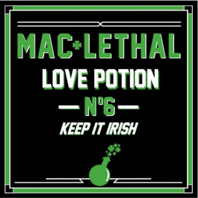 Love Potion 6