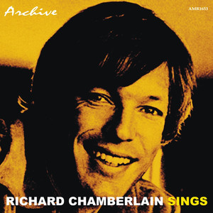 Richard Chamberlain Sings album