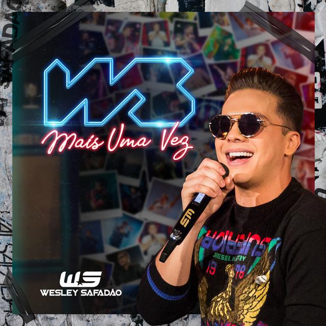 Album cover for Ws Mais uma Vez by Wesley Safadão