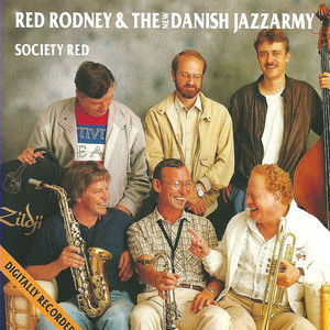 Society Red (feat. Bent Jædig) album