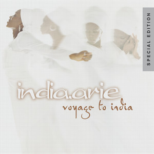 Voyage To India - Special Edition Albumcover