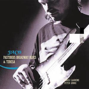 Broadway Blues album