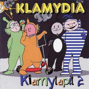 Klamytapit 2 Albumcover